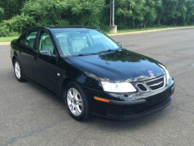 Image 1 of Saab: 9-3 2.0T Sedan…