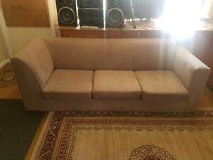 L Shaped lounge suite