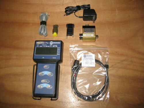 Mountz TorqueMate Plus Torque Analyzer (65 N-m Transducer)
