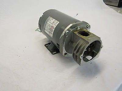 110 115v Bunn Coffee Grinder Motor Pre Owned Franklin Electric Parts 11029.1005