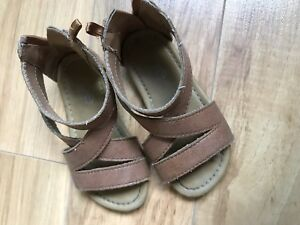 Girls Toddler Sandals - Size 5