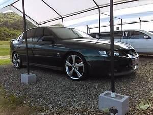 2004 HSV Clubsport Sedan Cairns Cairns City Preview