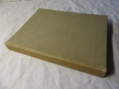 1925 The Dolomites   A Picture Guide By Gabriel Faure 1St Ed Hb Medici Soicety