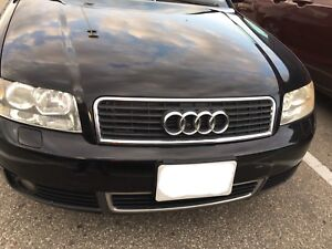 Audi A4 2003 quattro 1.8L, 181000 KM only with safety !