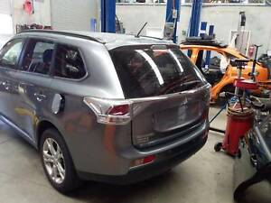 2013 Mitsubishi Outlander  2.4 Petrol Auto * Wrecking for Parts * S335 Neerabup Wanneroo Area Preview