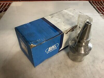 Big Daishowa Bbt30-hdc32-105 Hydraulic Chuck