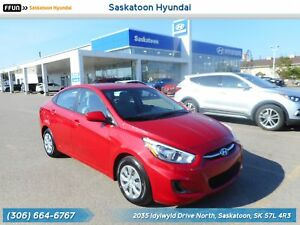 2017 Hyundai Accent GL Push Pull Drag $2500 min for trade
