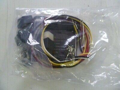 New Motorola Apx Vehicle Charger Wiring Harnessplug Wpln4208 Nntn7624 Rln5233