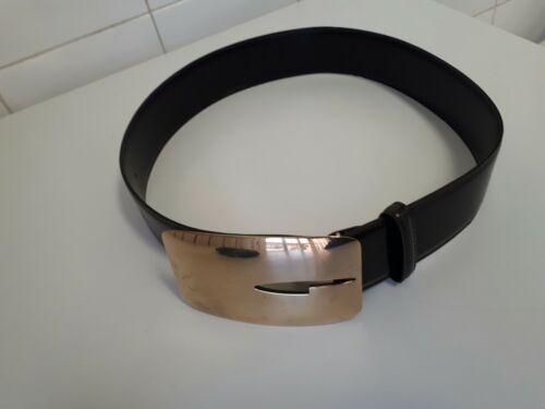 Rare ceinture  femme vintage  gucci