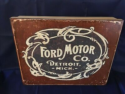 Ford Motor Company Hidden Gun Storage Concealment Furniture FREE Foam & Shipping
