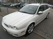 Jaguar X-Type Estate 2.2D Executive*AUT.*NAVI*LEDER*AHK