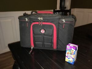 Six pack fitness lunch pack