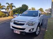 2015 Holden Captiva SUV Burleigh Heads Gold Coast South Preview