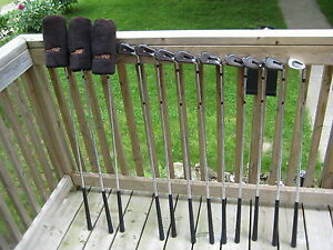 power bilt golf clubs