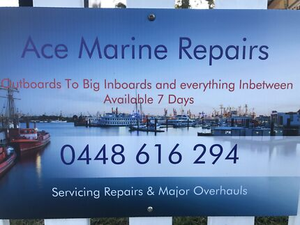 Ace Marine Repairs