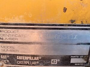 Caterpillar Perth Perth City Area Preview