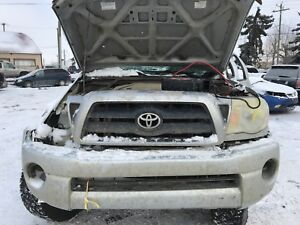 2006 TOYOTA TACOMA for parts