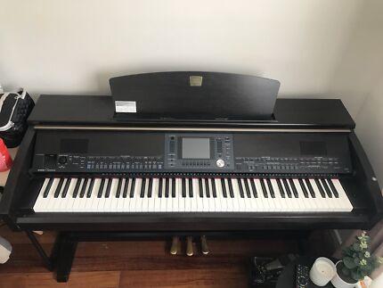 yamaha clavinova cvp 103 cvp 103m keyboards pianos gumtree rh gumtree com au Yamaha Clavinova CLP Yamaha Clavinova CLP