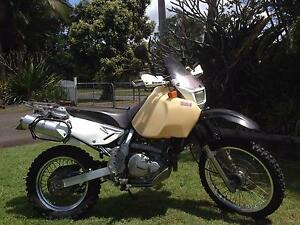 Suzuki DR650 SE Adventure Bike Mooloolah Valley Caloundra Area Preview