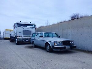 Volvo 1979 265 price lowered need gone asap