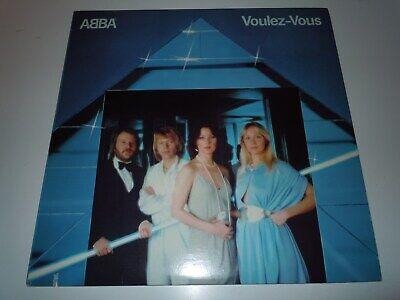 ABBA - Voulez-Vous Stereo Vinyl album