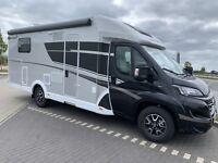Wohnmobil Sunlight T68 Adventure 2,3l 177PS Automatik ab 10.01. Mecklenburg-Vorpommern - Lohme Rügen Vorschau