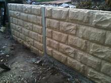 Fencing and Retaining wall Brisbane City Brisbane North West Preview