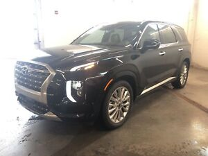 2020 Hyundai Palisade Ultimate OWN FOR ONLY $145 WEEKLY OAC