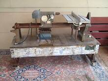 Shop Smith multi purpose lathe/planer/sawbench assembly Stratford Wellington Area Preview