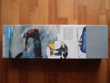*Brand New* Prorack Canoe or Kayak Carrier / Holder Kit -PR3032NK