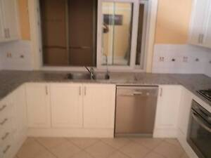 Kitchen, Cupboards, Oven, Hotplate, Granite Benchtop Naremburn Willoughby Area Preview