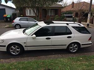 Saab 9-5 se Dulwich Hill Marrickville Area Preview