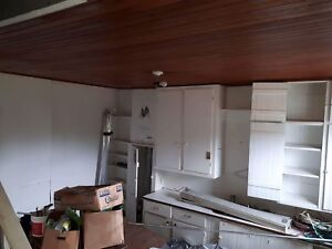 Property for sale with renovated trailer on it AS IS