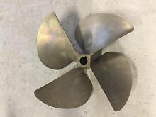 ACME Propeller 537 13.5x16 To suit Malibu Wakesetter Boondall Brisbane North East Preview