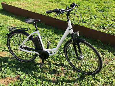 E-Bike Kalkhoff Impulse 2.0 28 Zoll, 14,5 Ah, 1780,6 km