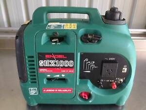 Engel SHX1000 quiet petrol generator for camping boating 4wd Jimboomba Logan Area Preview