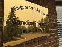 Accredited Daycare in Temple NE