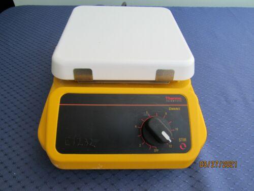 Thermo Scientific Cimarec Magnetic Stirrer S131125,  7x7 ceramic top GUARANTEED