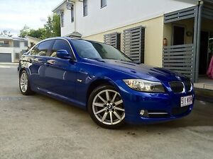 2010 BMW 320i Coorparoo Brisbane South East Preview