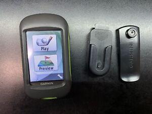 GPS golf Garmin