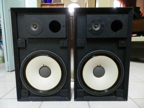 Vintage JBL L88 Speakers