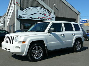 2009 Jeep Patriot 4X4 NORTH AUTOMATIQUE compass crv rav4 rogue