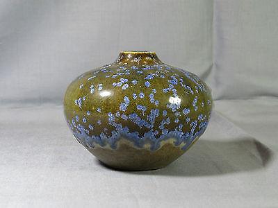 Vase Studio Keramik mid century Pottery Heiner Heinz Körting 60s Art Ceramic