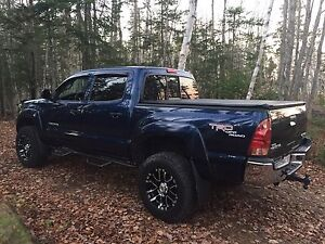 Tacoma TRD Off Road