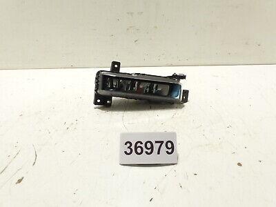 Nebelscheinwerfer Blenden Cover rechts für BMW 3ER E46 98-07