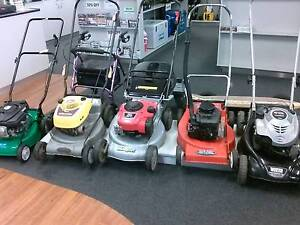 MOWERS - FROM $70 - HONDA, TIGER, TALON, MASPORT, VICTA FROM $70 Caboolture Caboolture Area Preview