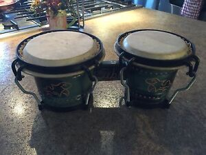 Bongo Drums from Cuba.