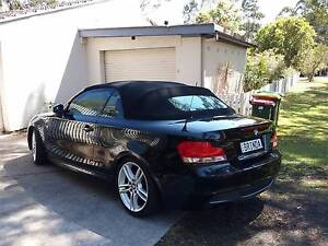 2008 BMW 1 Convertible South West Rocks Kempsey Area Preview