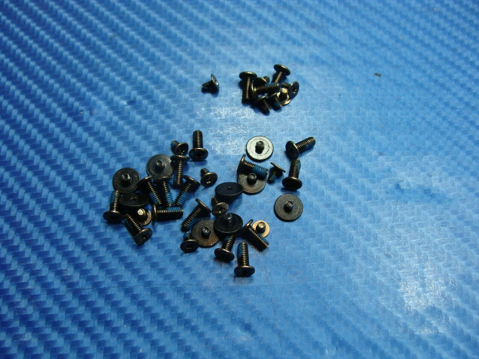 Acer Aspire 15.6 R5-571T-57Z0 Genuine Screw Set Screws For Repair ScrewSet GLP  - $8.99