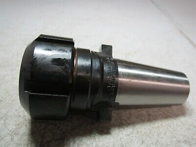 Universal Engineering 80351 Ag P 901001 Kwik Switch End Mill Adapter